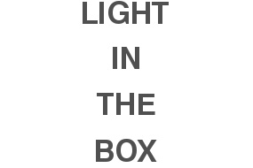 Coupon Lightinthebox -3€